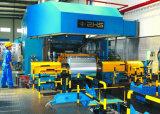 De Folie van het aluminium voor de Flexibele Toepassing van de Verpakking