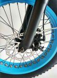 숨겨지은 건전지를 가진 새로운 세륨 승인되는 뚱뚱한 타이어 소형 폴딩 전기 자전거