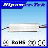 UL 열거된 22W 450mA 48V 일정한 현재 짧은 예 LED 전력 공급