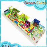 Le meilleur prix badine la cour de jeu d'intérieur en plastique de gosses électriques de jouet avec des matériels