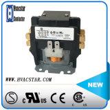 Contator magnético elétrico Certificated UL 25A 2 P 240V da série do SA