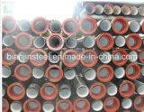 Tubi d'acciaio del ferro duttile per il progetto di governo