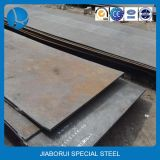 Плиты стальных листов углерода качества Q235 A53 f структурно