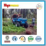 Entraîneur agricole de la Chine Topall à vendre des machines de ferme utilisées en huile de palmier Fram