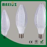 Bulbo do milho do diodo emissor de luz do poder superior 30W com Ce RoHS