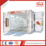 Het Schilderen van de Auto van de Apparatuur van de Workshop van de Auto van de Fabriek van Guangli Zaal