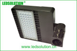 80W 100W 150W Aluminium-LED Parkplatz-heller Bereichs-Beleuchtung