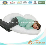 Almohada en forma de J al por mayor saludable
