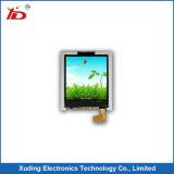 1.44``TFT gráfica de encargo de serie LCD TFT táctil resistiva Hoja de datos