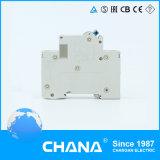 L7 выключатель DC 2p MCB AC высокого качества CB Ce структуры 6ka 10000A