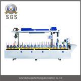 Máquina plástica de madeira do revestimento do PVC da máquina do revestimento de Hongtai