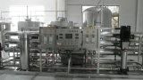 Sistema do filtro de água mineral do F
