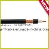 Cable del sistema de las cámaras de seguridad DVR del CCTV del precio de fábrica