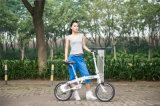 '' le vélo se pliant de loisirs de l'écolière 20, ne façonnent aucune bicyclette à chaînes
