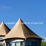 Les divers Rois Roof Top Tent d'aventure de ressource de luxe de Glamping