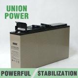 Batería de plomo Telecom de acceso frontal de la batería de Fa12-150 12V150ah SLA