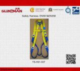 Ts-H01-027safety Verdrahtung (EN361&EN358)