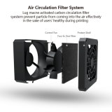 Filament + carte SD libre comme qualité de cadeau et meilleure imprimante des prix 3D