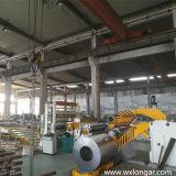 Bobina d'acciaio di Wuxi tagliata alla lunghezza