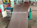 機械を作る波形タンク