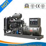 тепловозный генератор 20kw с дешевым ценой