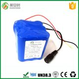 12V 18650 Battery Pack voor Autoped Electric