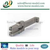 Kundenspezifische Edelstahl CNC-maschinell bearbeitenteile
