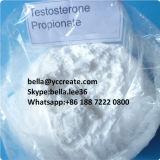 Законный пропионат тестостерона анаболитных стероидов для здания мышцы