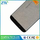 Großhandelstelefon LCD-Belüftungsgitter für Touch Screen Motorola-Moto G4