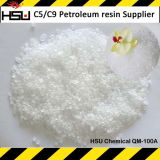 C9 Hidrocarburos resina usada para Hot Melt Adhesivos