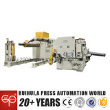 Alimentador automático de la enderezadora del Nc de la alta calidad del surtidor de China (MAC4-1600)