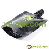 Plastikbeutel der tülle-3L für Wäscherei-Reinigungsmittel