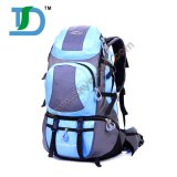 Backpack приключения Backpack водоустойчивого альпиниста женщин напольного ся напольный