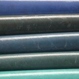 方法柔らかいPU PVC家具の革ハンドバッグの革靴の革