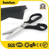El papel de acero inoxidable Scissors las tijeras del Edger del hogar
