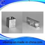 Latón de las piezas del torno del CNC que trabaja a máquina/acero de aluminio/inoxidable