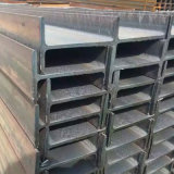 Feixe dos produtos de aço H para a estrutura de edifício