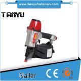 Nailer катушки Siding Cn565b пневматический
