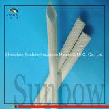 Sunbow Silikon-Fiberglas, das mit RoHS Reichweite-Zustimmung Sleeving ist