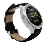 D5 plus ROM-intelligentes Armbanduhr-Telefon 2016 des intelligenten UnterstützungsD5 Bluetooth GPS Kamera WiFi 512MB der Uhr-Nr. 1 RAM-4GB