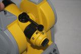 """30X Dt02L 2 """"上りレーザーポイント及びレーザーのコリメーターが付いているレーザーデジタルのセオドライトレーザーの調査器械"""