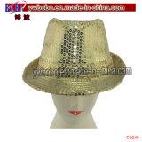 Decorazione promozionale del partito del cappello della benna degli elementi del cappello di carnevale (C2042)