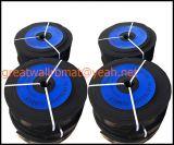 Bester verkaufender schwarzer Gummistreifen Gw1007