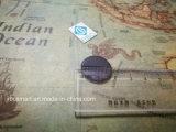 Dia 20mm가 빨 수 있는 고열 저항 세탁물 RFID 칩 동전에 의하여 표를 붙인다