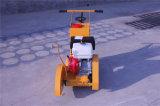 De Machine van de Snijder van de Weg van het asfalt, Concrete Snijder, de Mobiele Concrete Scherpe Machine van de Zaag
