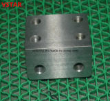 Pièce Métal de Précision par Usinage CNC de l'Usine ISO9001