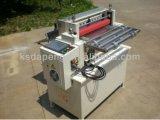 Свяжите автомат для резки тесьмой листа тканей полиэфира