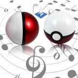 [بوكمون] سحريّة كرة [بلوتووث] المتحدث