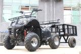 jeep eléctrico del movimiento 4X4 mini, motor ATV para los adultos de los cabritos