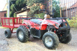 azienda agricola automatica ATV di capienza di caricamento 400kg
